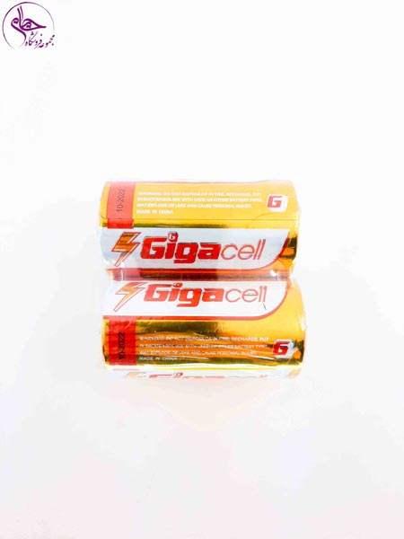 یاطری متوسط گیگاسل شیرینگ 2 عددی